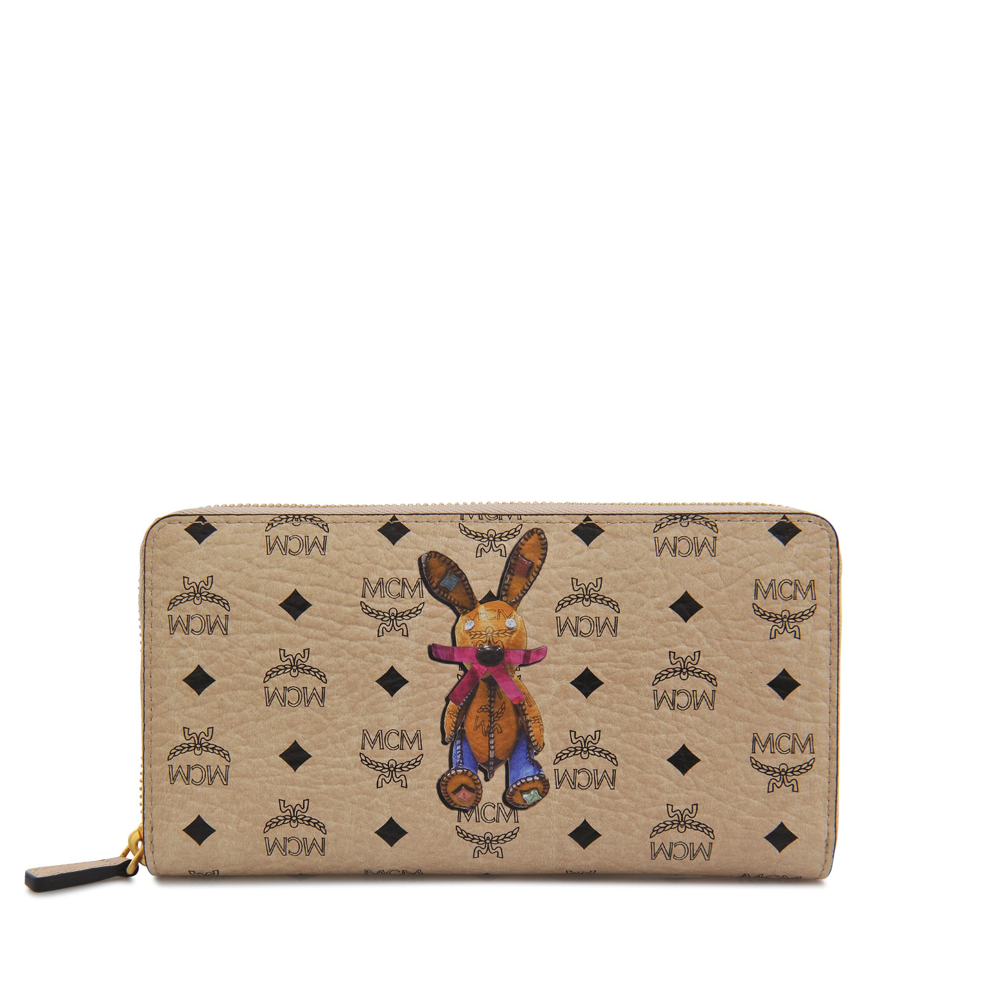 Mcm Wallet Design