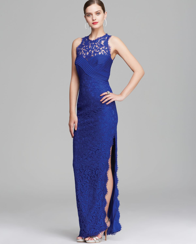 Tadashi Shoji Gowns – fashion dresses