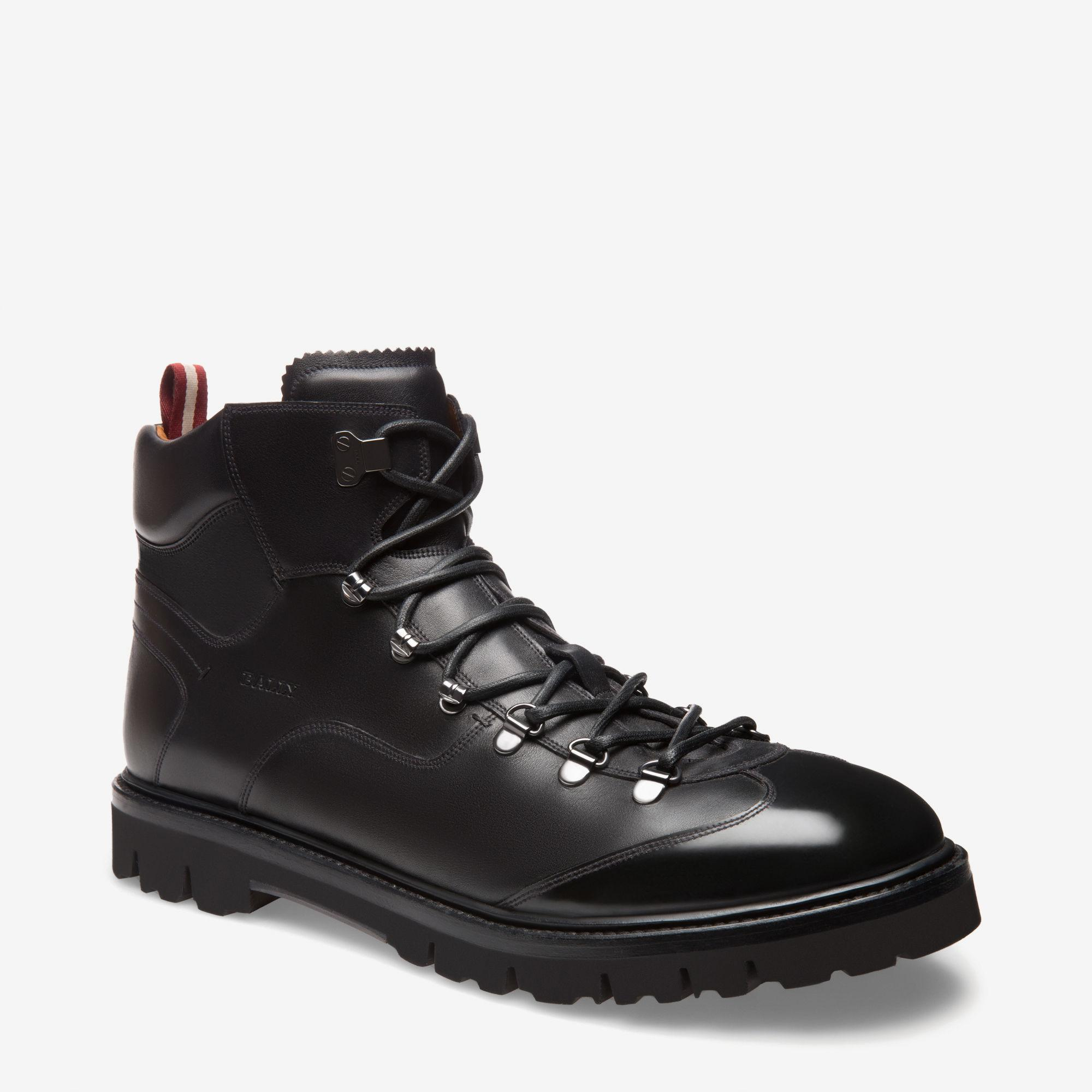 cheap countdown package discount exclusive Bally Charls hiking boots discount reliable discount visa payment usGAsIab