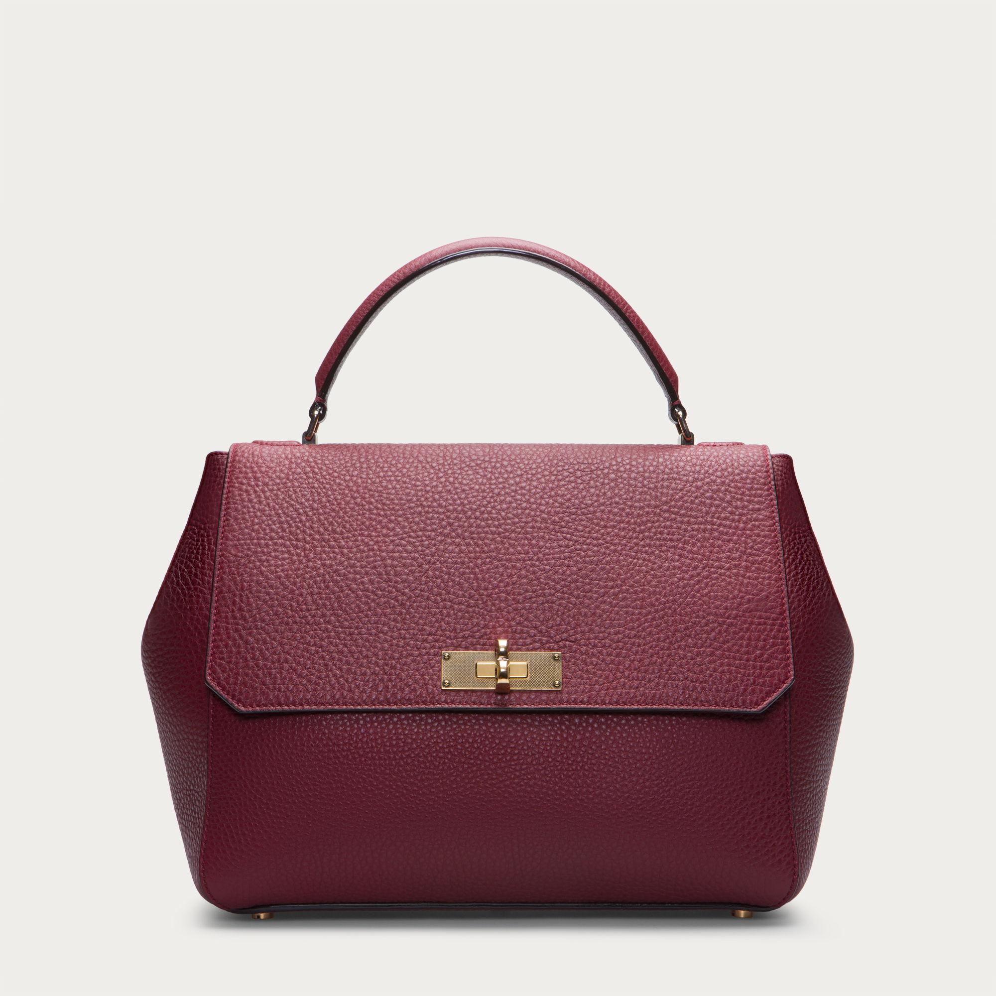 Simple  Bag Blackwhite Women Bags WOMEN64I6TV001MzYw0  36254  Bally