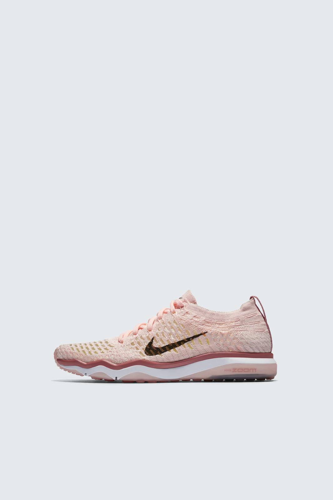 Nike Air Zoom Fearless Flyknit Bionic in Pink - Lyst