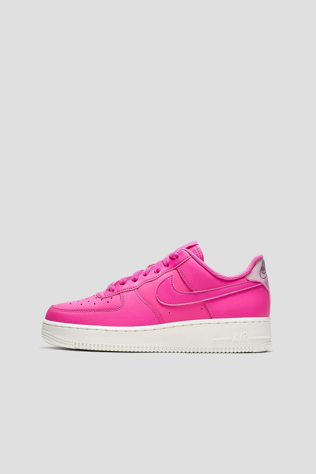 Nike Leather Air Force 1 07 Essential - Lyst
