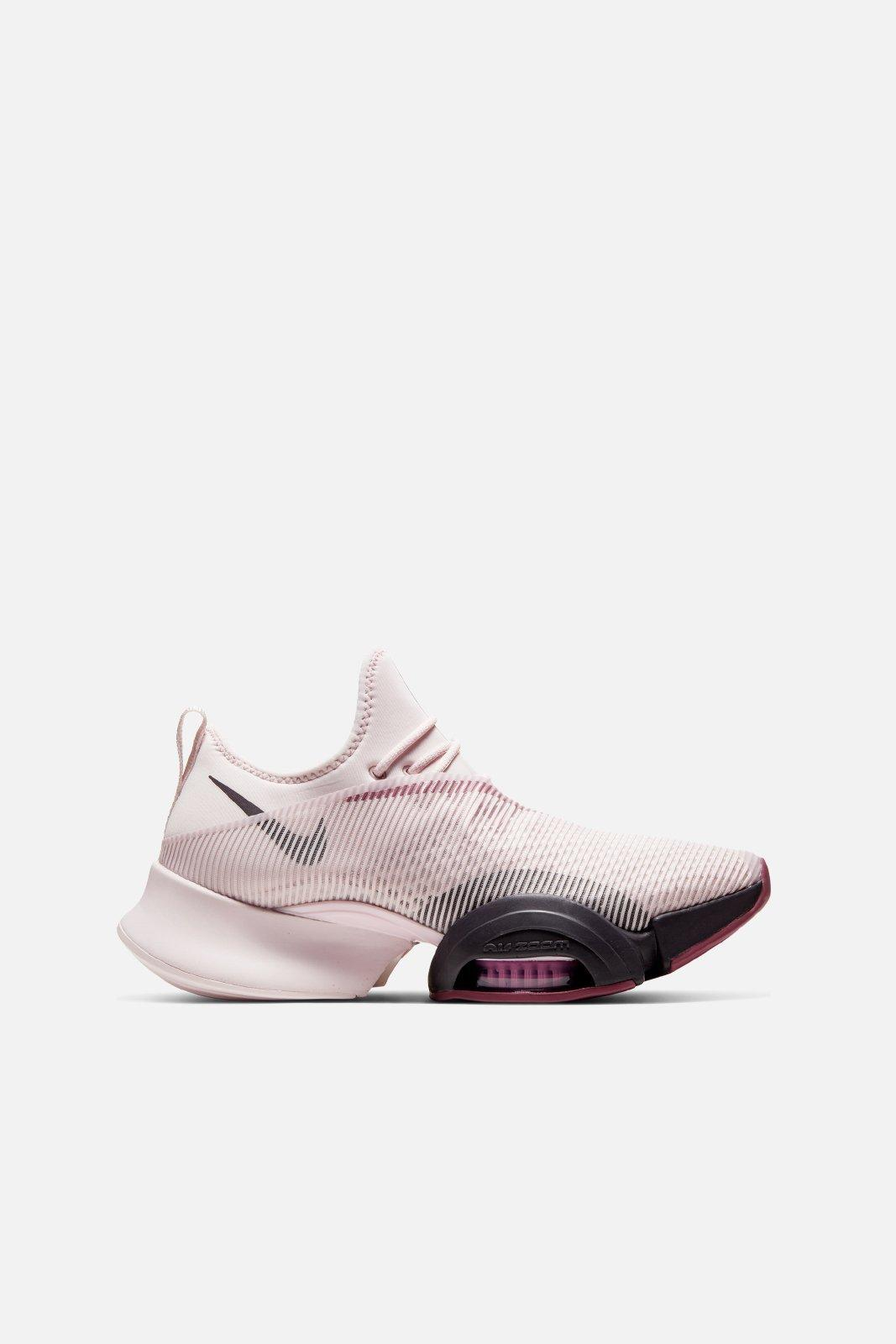 Nike Rubber Air Zoom Superrep Training Shoes - Lyst