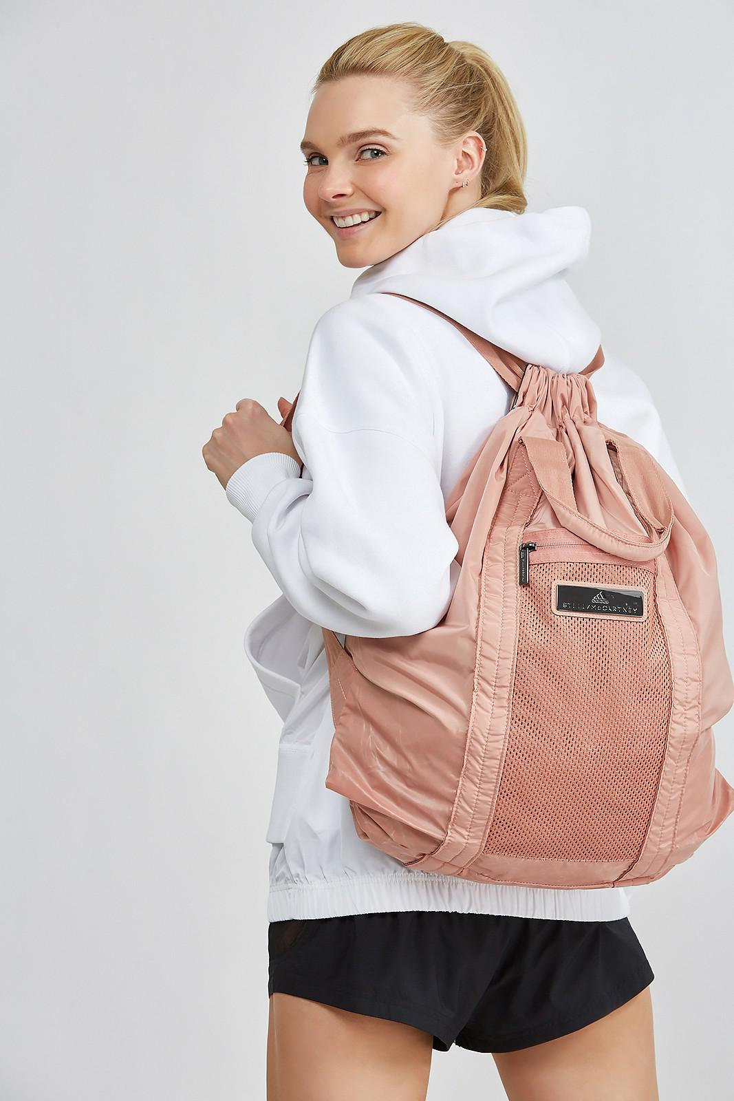 5e87ddedc0 Gallery. Previously sold at  Bandier · Women s Gym Bags ...