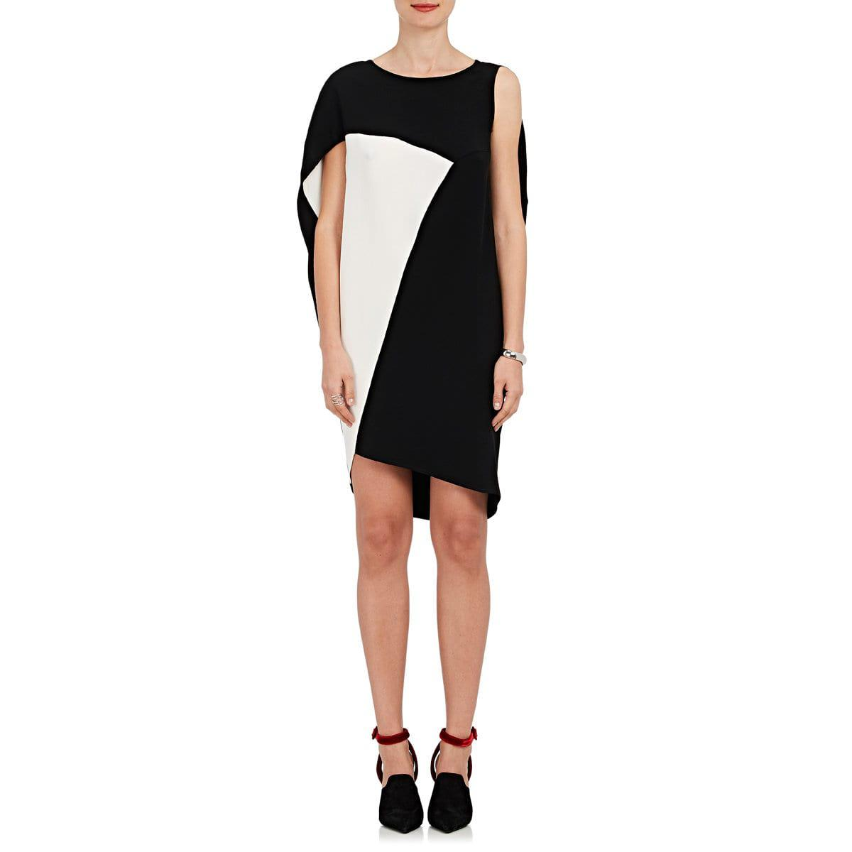 Womens Libe Silk Crepe Belted Dress Zero + Maria Cornejo Big Sale Free Shipping Footaction Cheap Sale Authentic Free Shipping Fashionable Bn5EZfOt1V