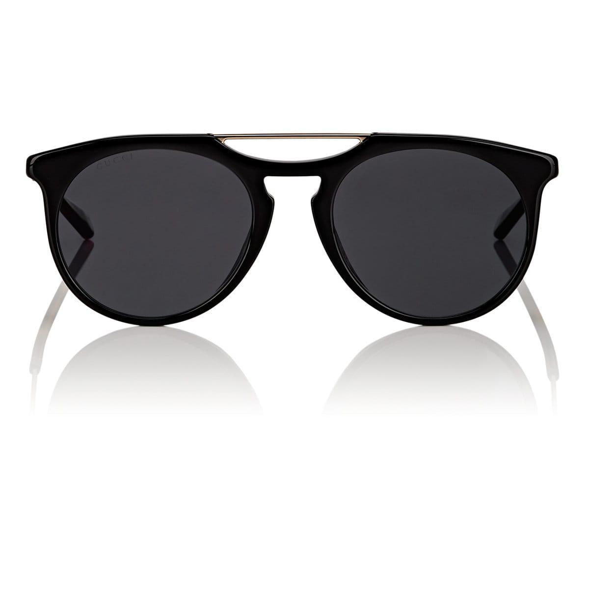 8ca18f7a1c Lyst - Gucci GG0320S Sunglasses in Brown for Men