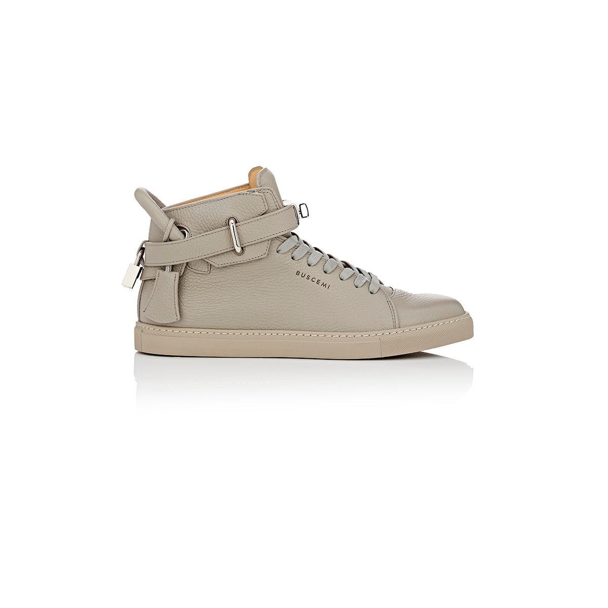 Buscemi Shoes Uk