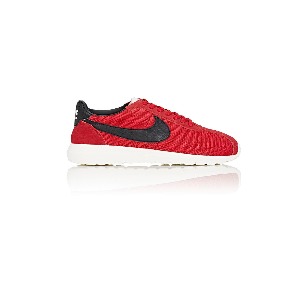 nike roshe ld 1000 sneakers in red for men lyst. Black Bedroom Furniture Sets. Home Design Ideas