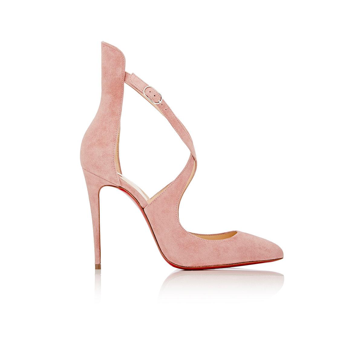 christian louboutin shoes replica - Christian louboutin Women's Marlenarock Pumps in Pink (Red) | Lyst