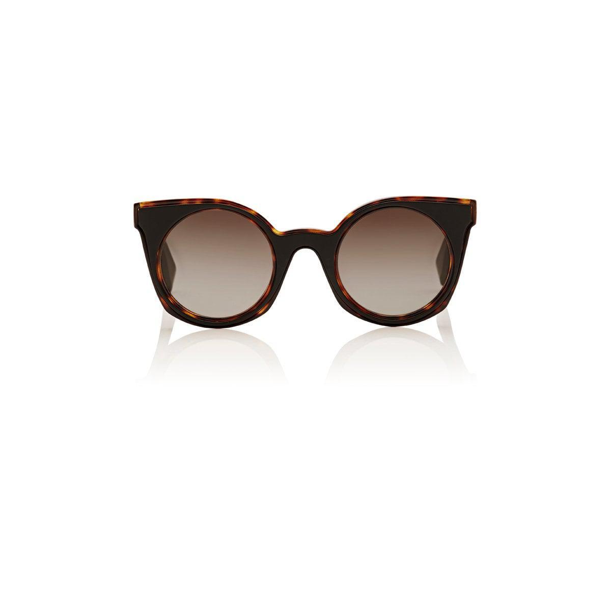 7c3e1824e336 Gallery. Previously sold at  Barneys New York · Women s Gradient Sunglasses  ...