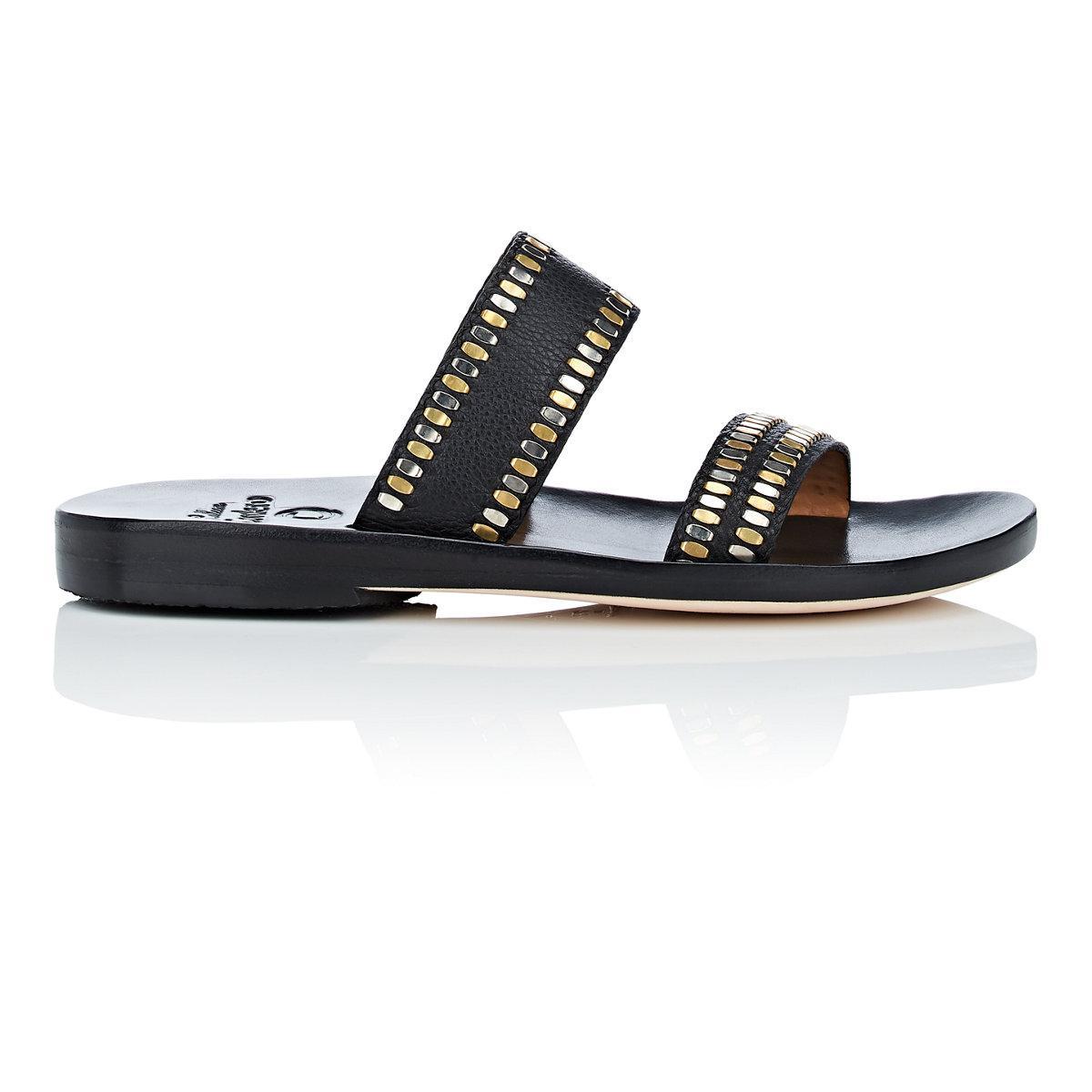 Womens Adella Leather Sandals Calleen Cordero t5M9XmU