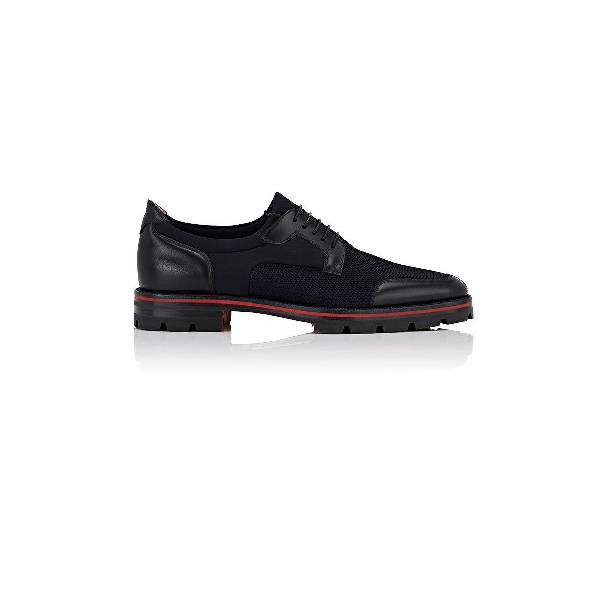 211468c716f Gallery. Previously sold at  Barneys New York · Men s Platform Lace Ups ...