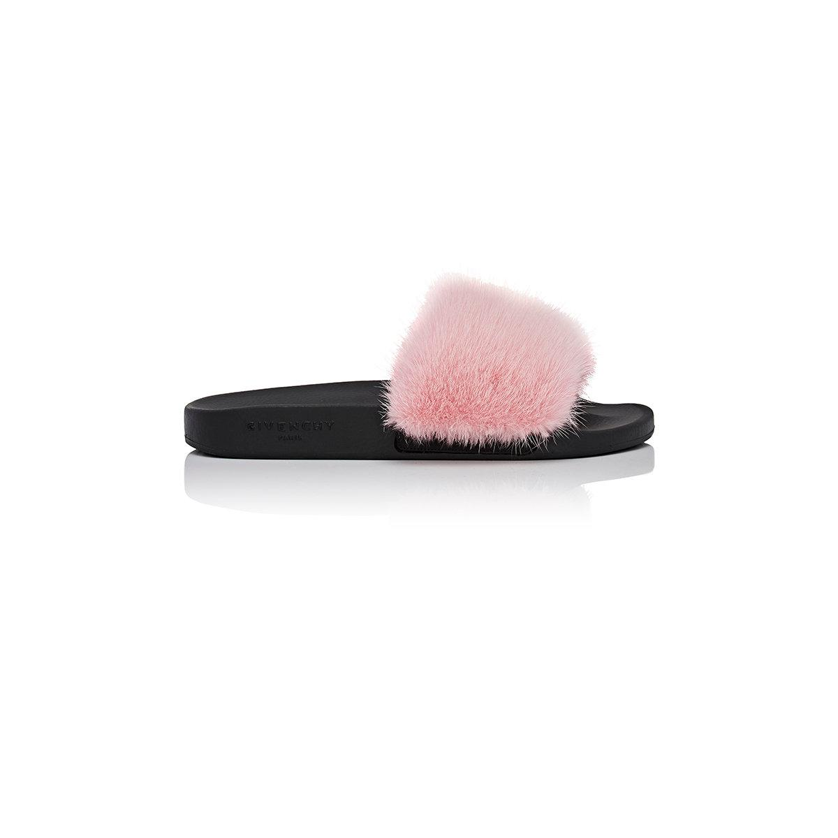 discount clearance store shopping online for sale Givenchy Finland Mink Sandals 100% guaranteed cheap online buy cheap 100% authentic CDc3wMqSOl