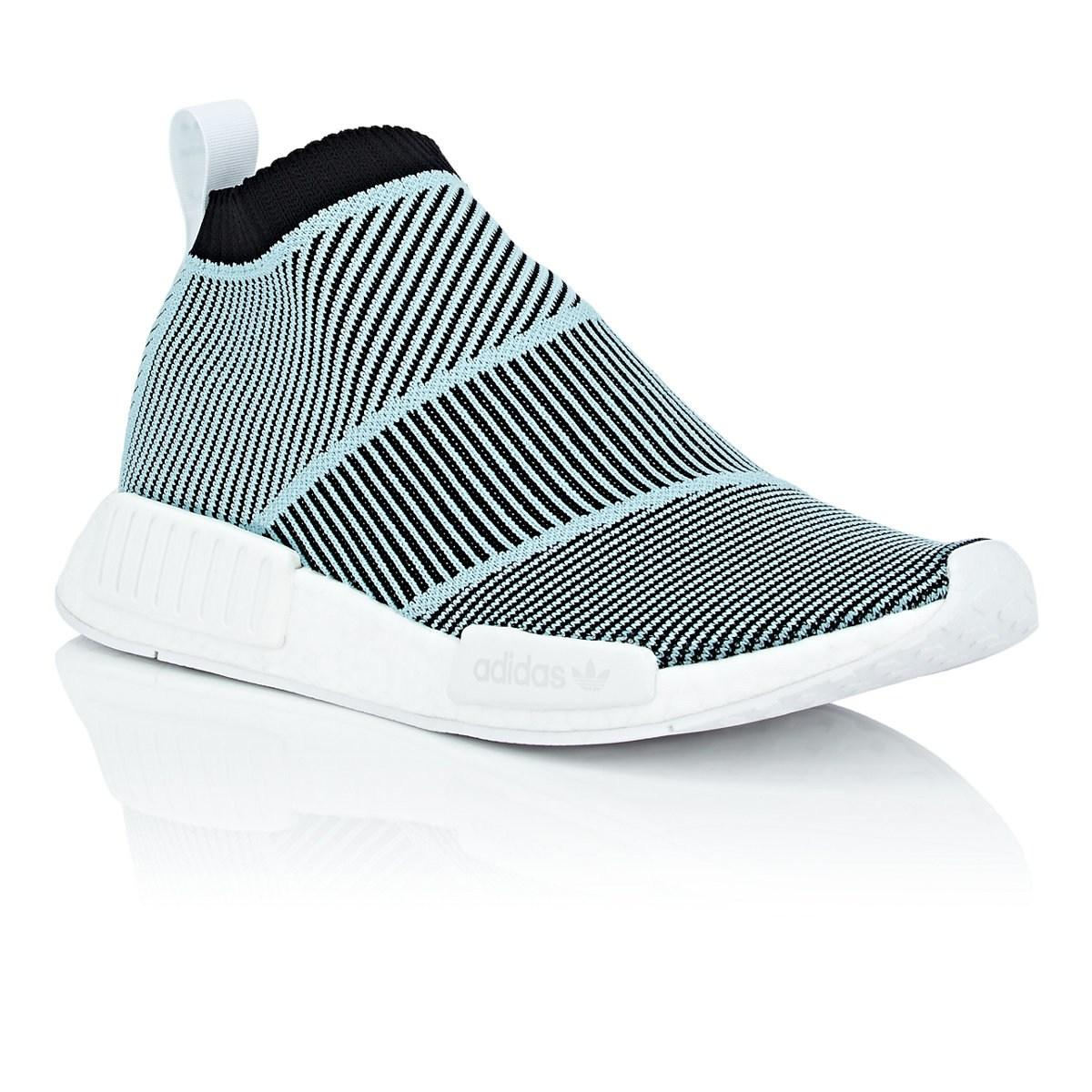 142481ce10556 ... Nmd Cs1 Parley Primeknit Sneakers for Men - Lyst. View fullscreen