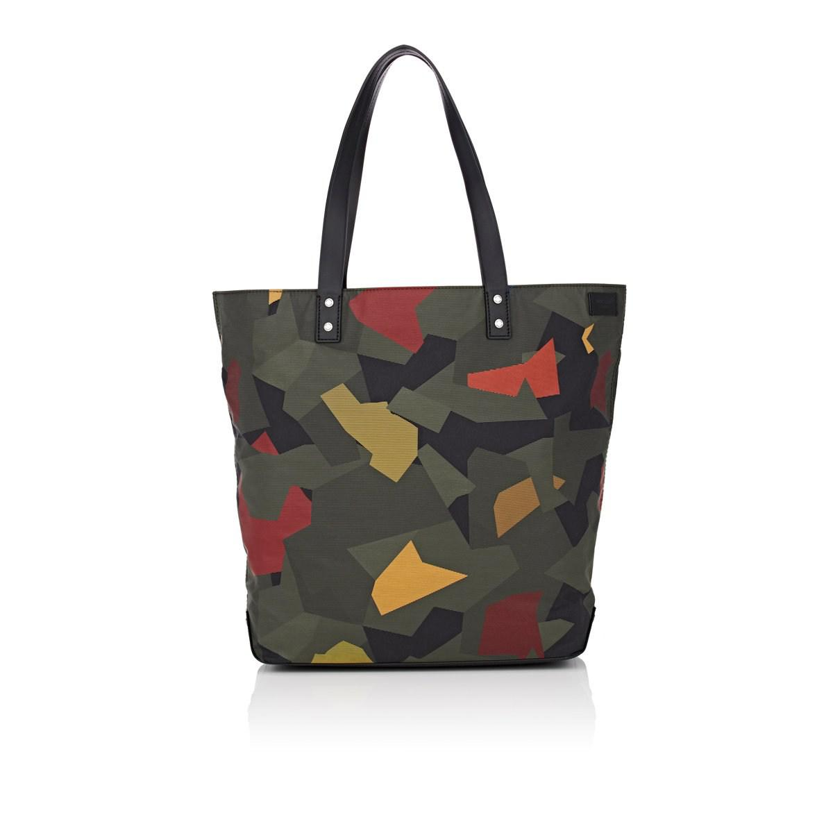 be6fb2cb7ae0 Lyst - Jack Spade Kaleidoscope Tote Bag in Green for Men