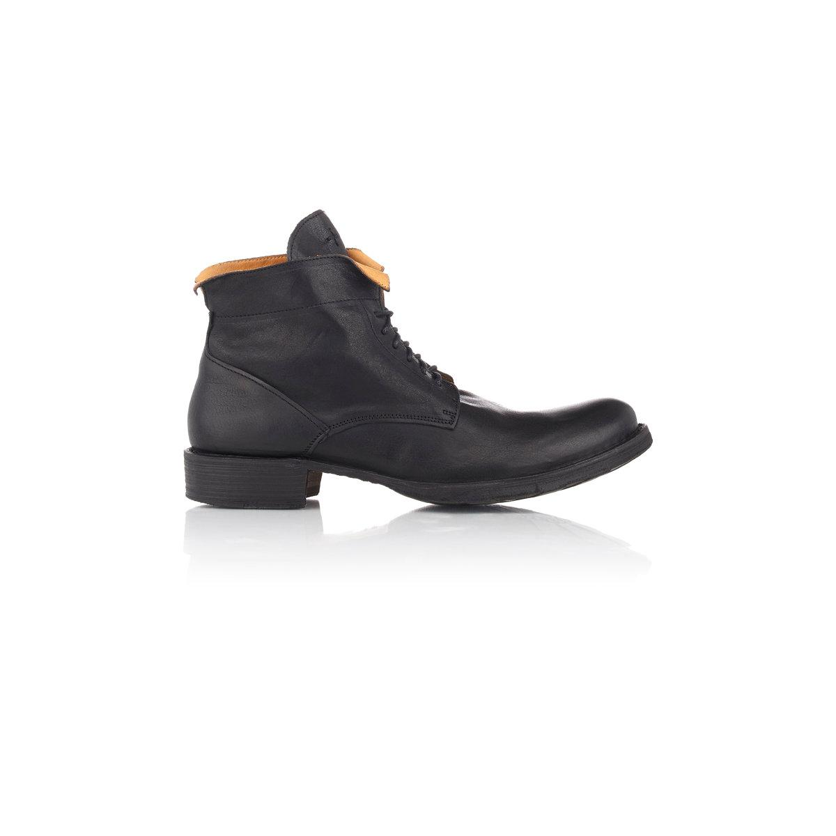 fiorentini baker 745 boots in black for lyst