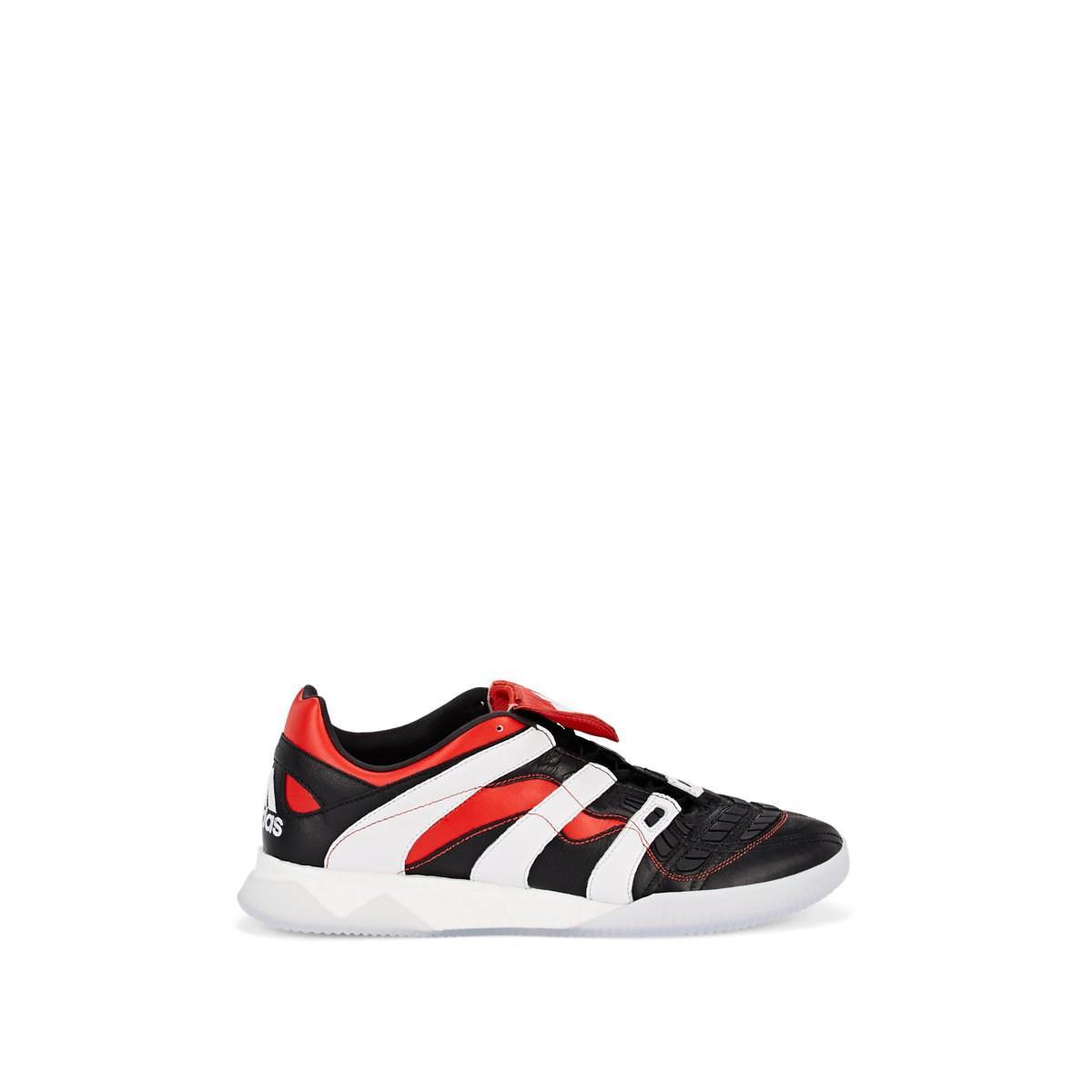 cb87e67c3b1a Lyst - Adidas Predator Accelerator Tr Sneakers in Black for Men