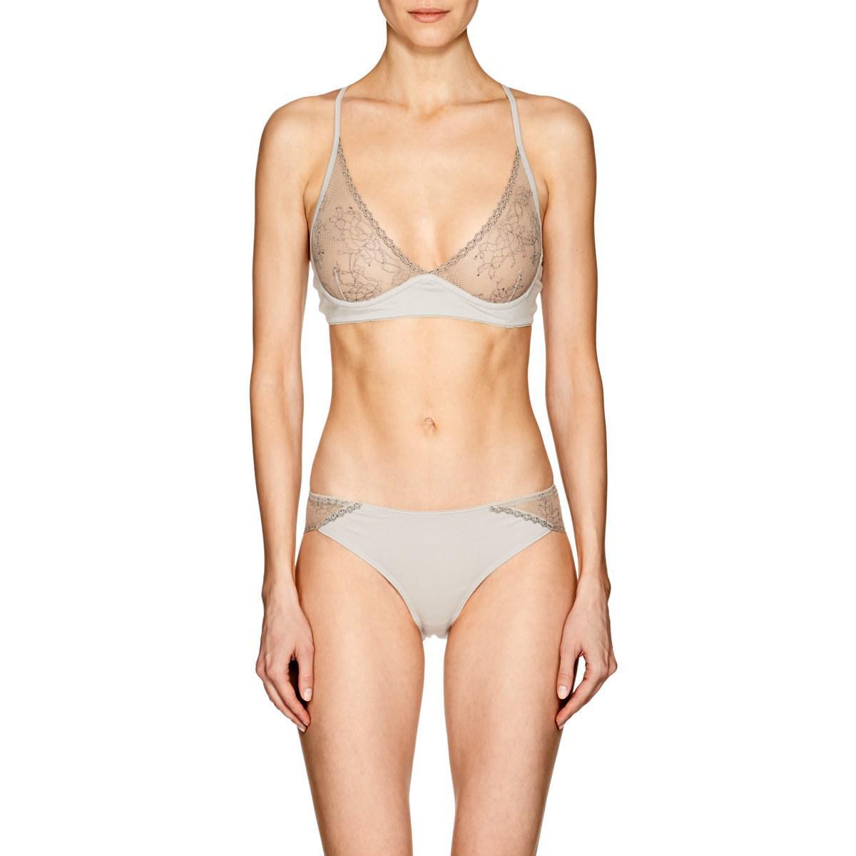 Womens Gracen Soft Bra Skin Best Store To Get Sale Newest Sale Genuine hndvcVaR1