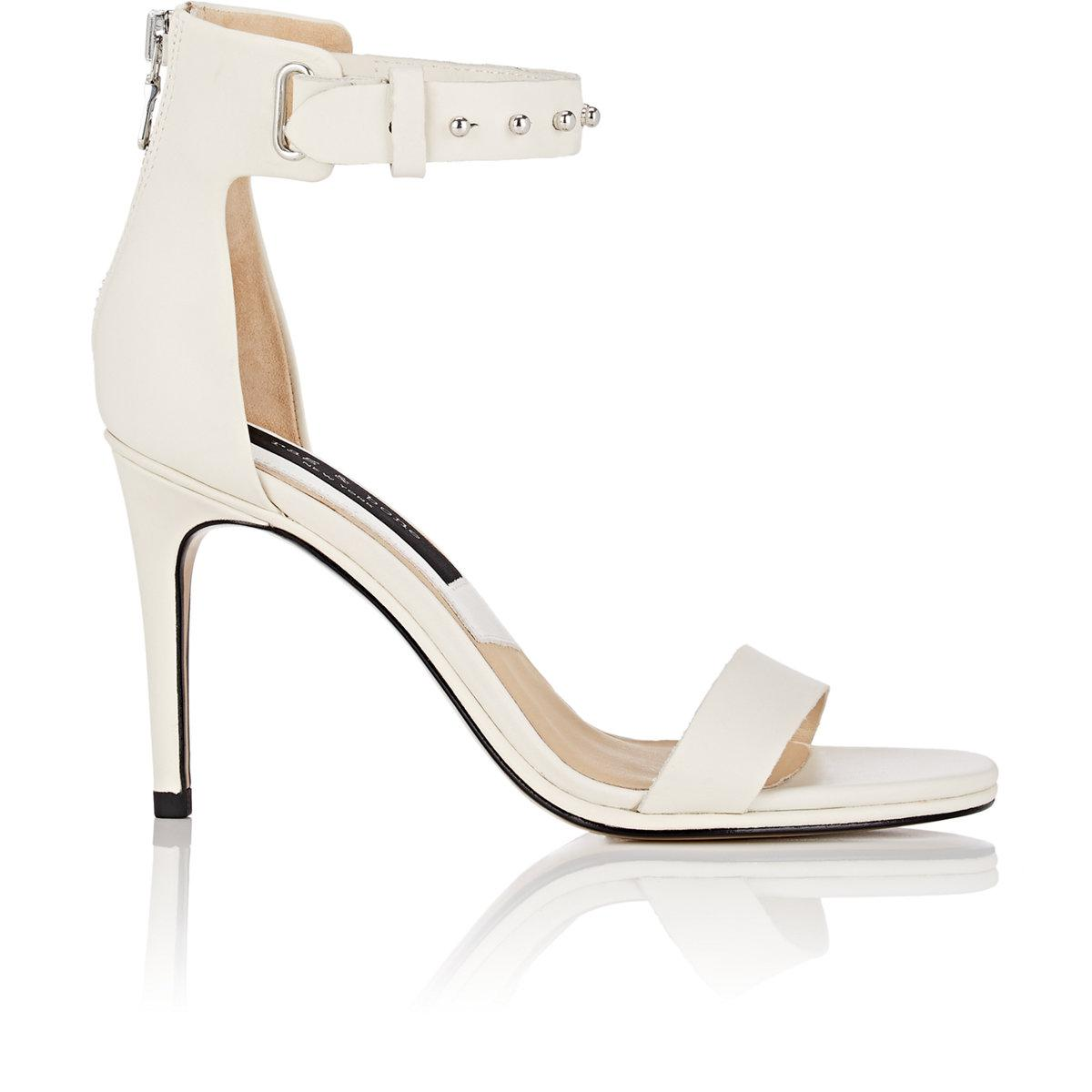 Womens Tamira II Leather Sandals Rag & Bone BuGfJzJI