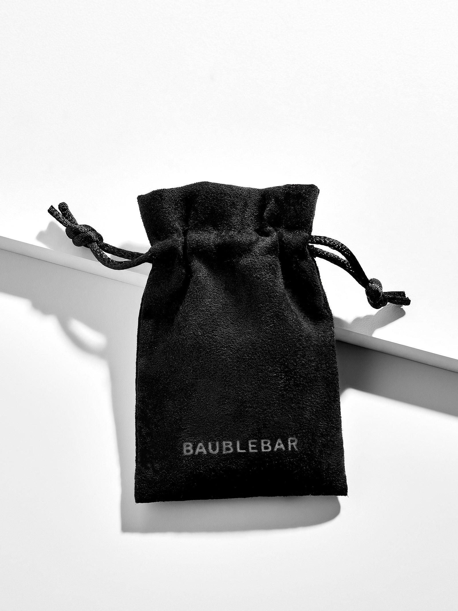 BaubleBar Fantasia 18k Gold Plated Earring Duo