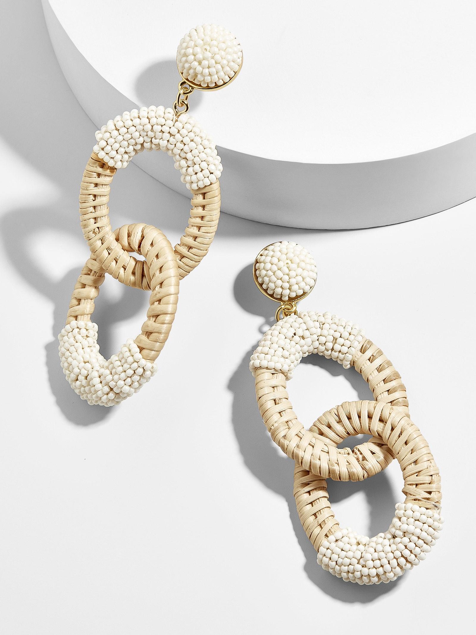 Gallery Women S Hoop Earrings