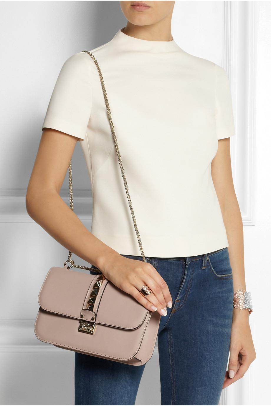 Valentino Women's Shoulder Bags | Valentino Garavani