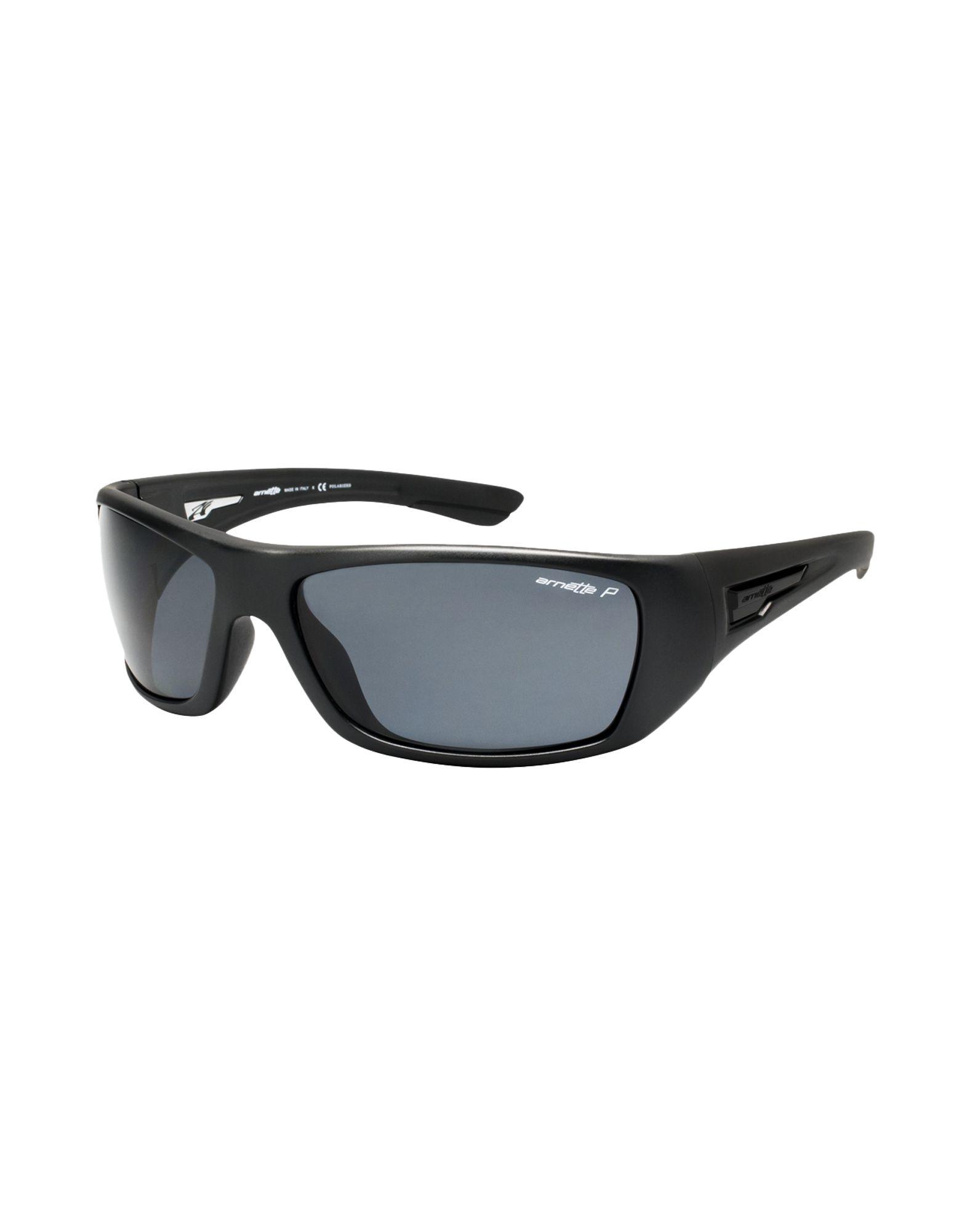 a4477073017 Arnette Sunglasses in Black for Men