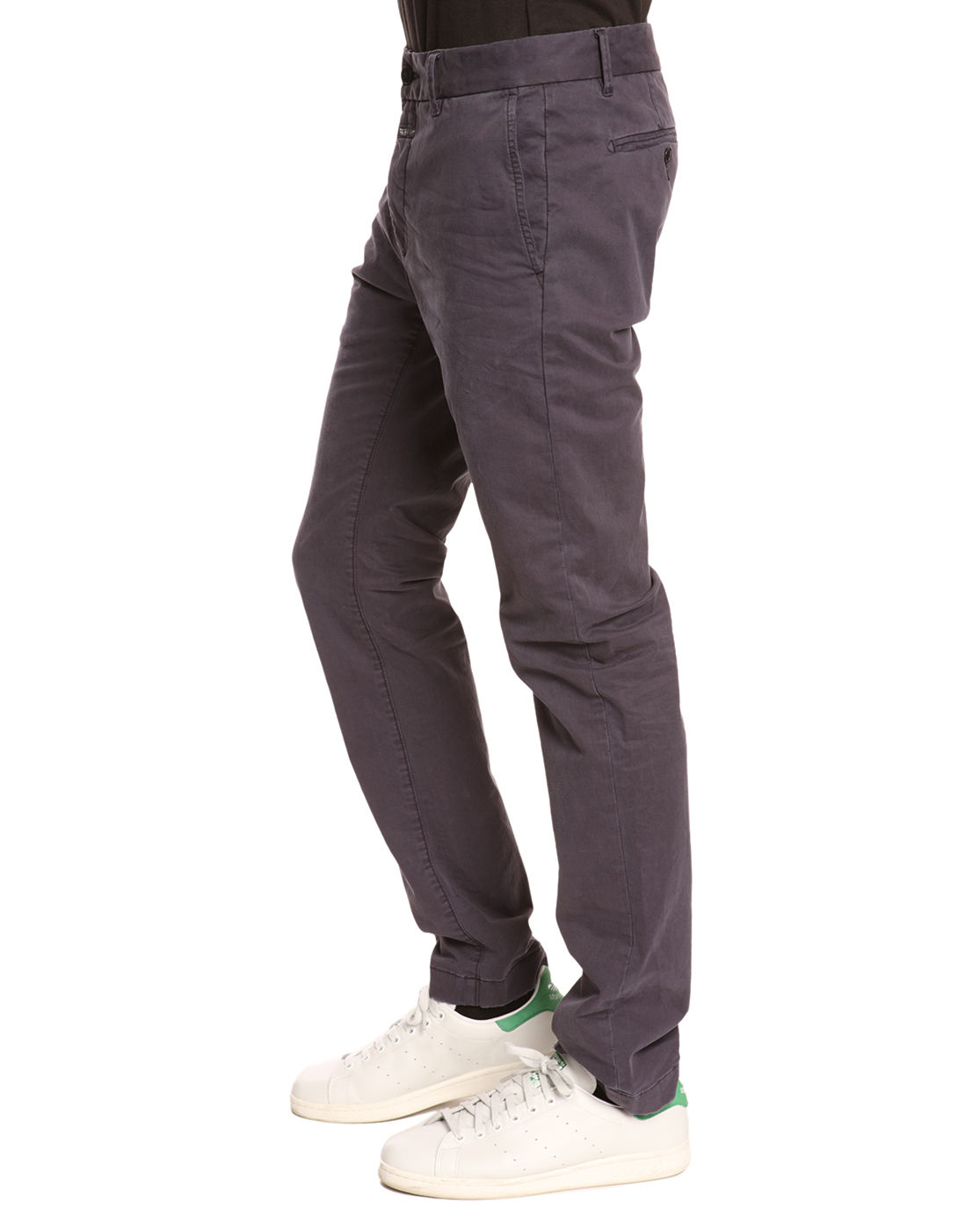 Chinos pants blue