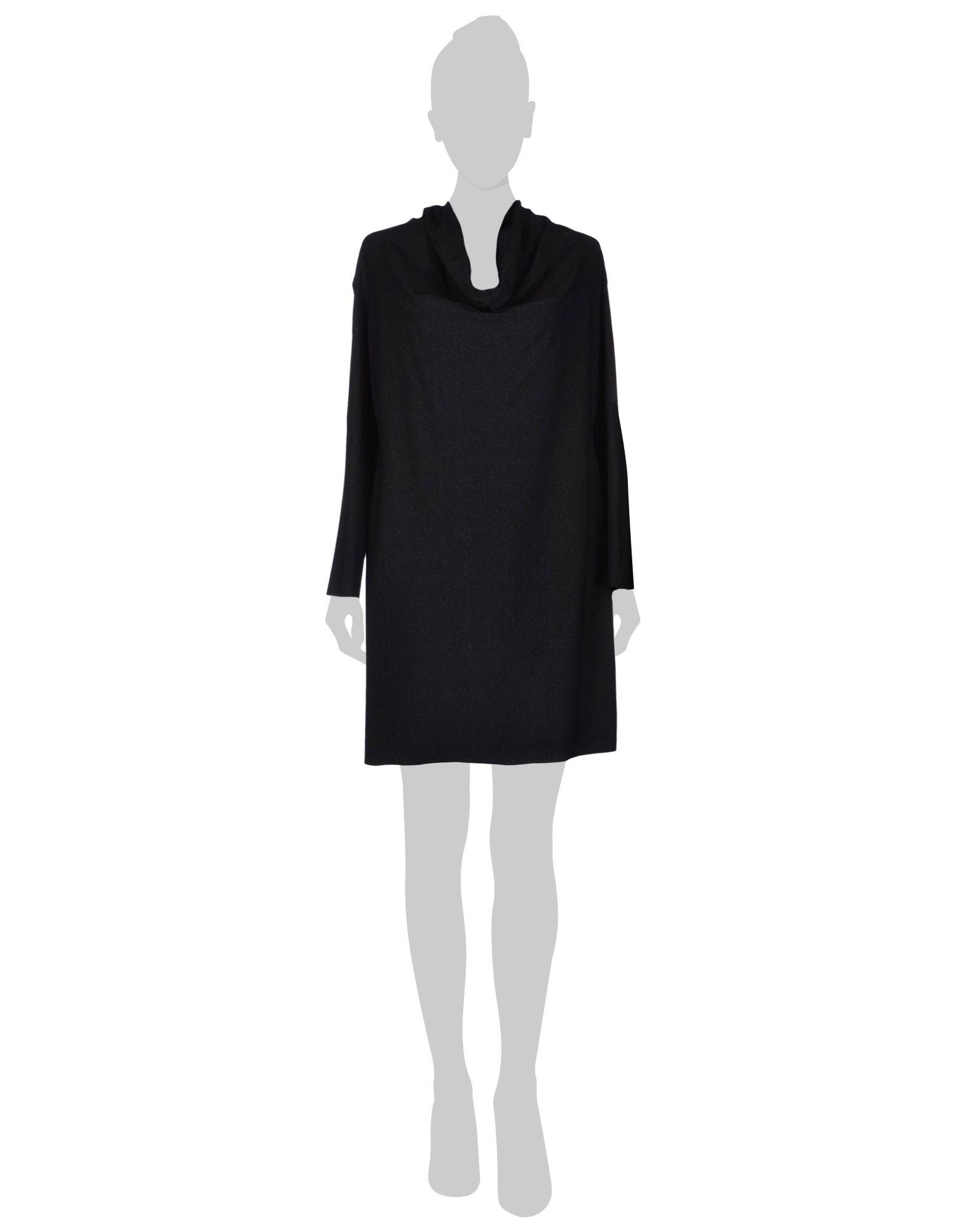 Lyst Irie Wash Short Dress In Black
