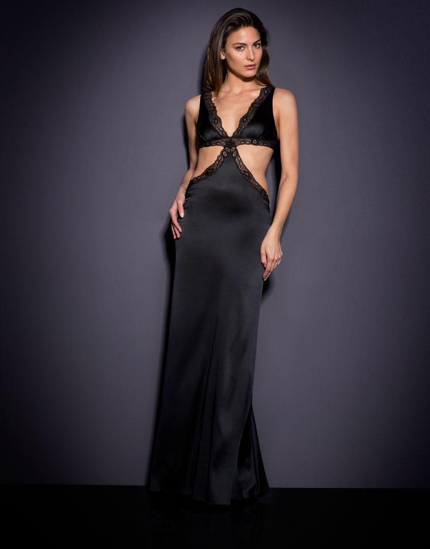 Michelle Dress Black