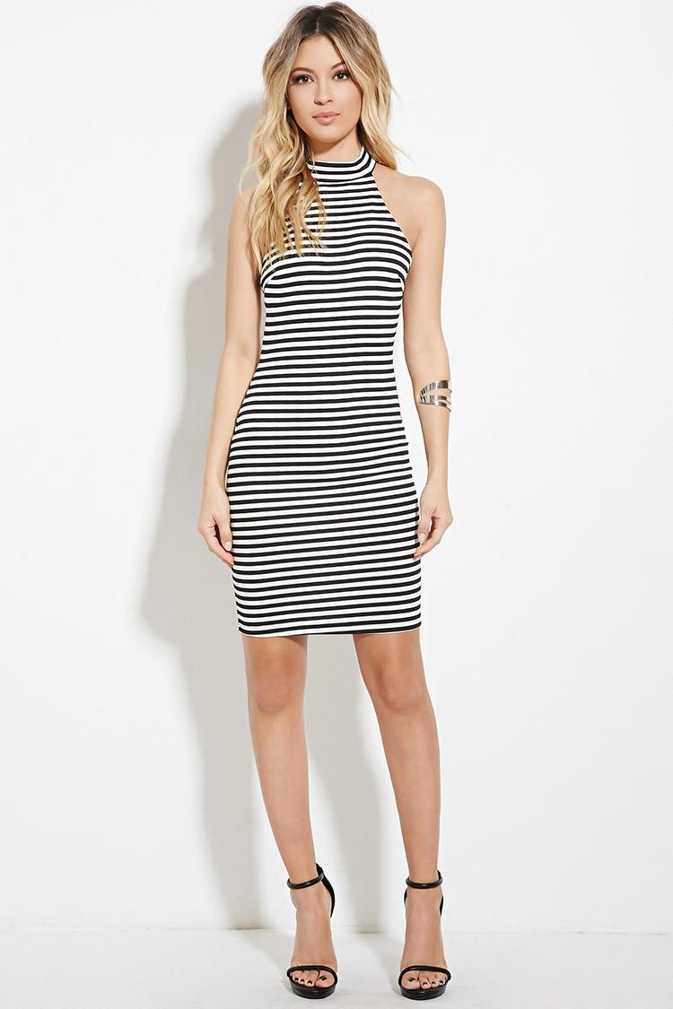 Halter Dress Forever 21