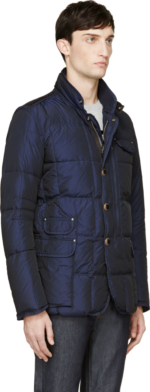 parajumpers mens blazer jacket