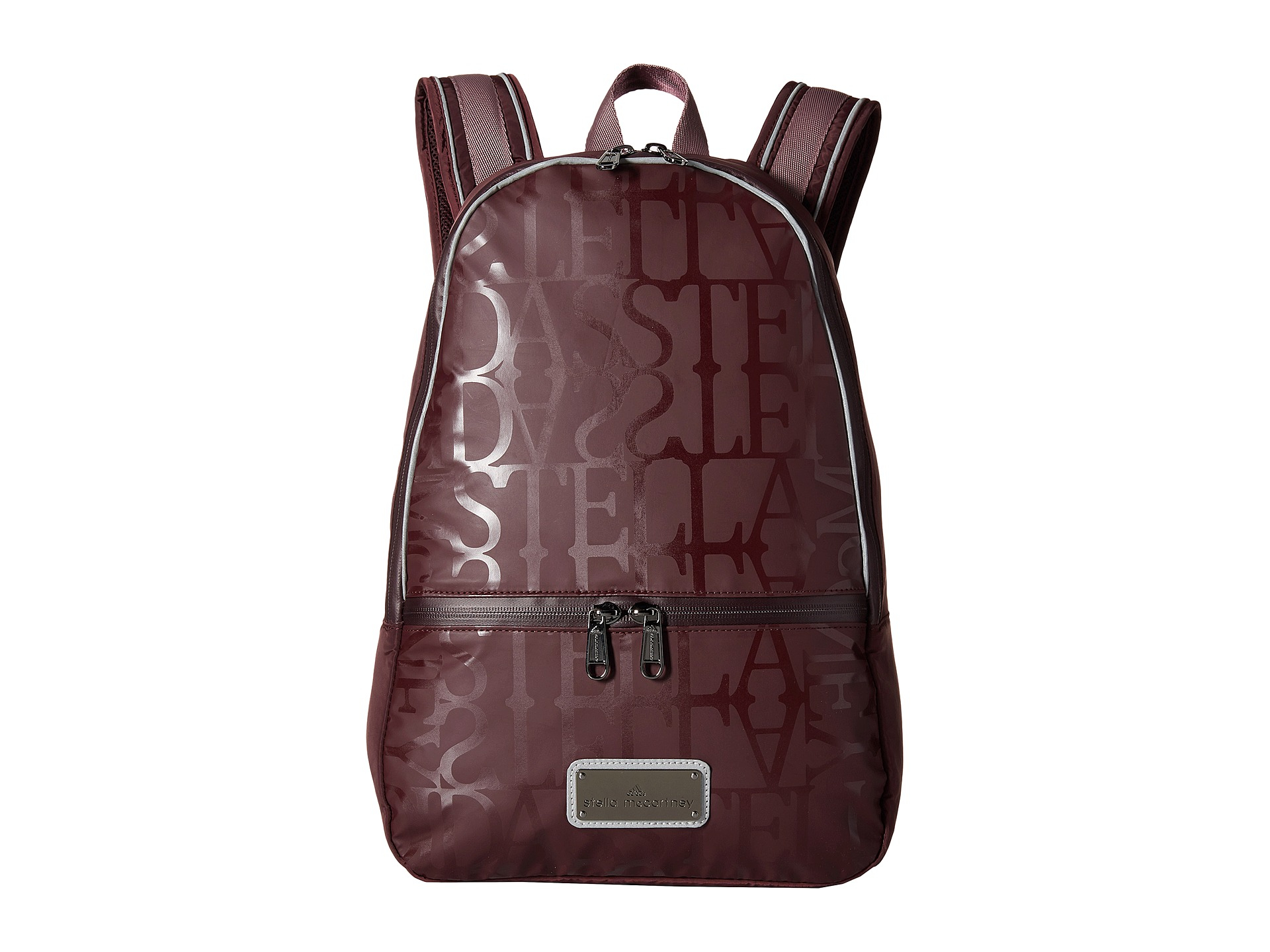 4b076a96077c Lyst - adidas By Stella McCartney Running Backpack in Purple
