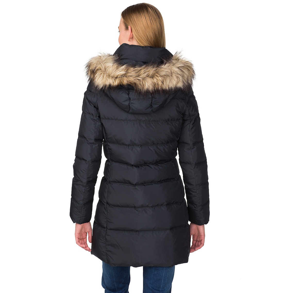 women 39 s the north face fuseform women 39 s faux fur jackets women 39 s. Black Bedroom Furniture Sets. Home Design Ideas