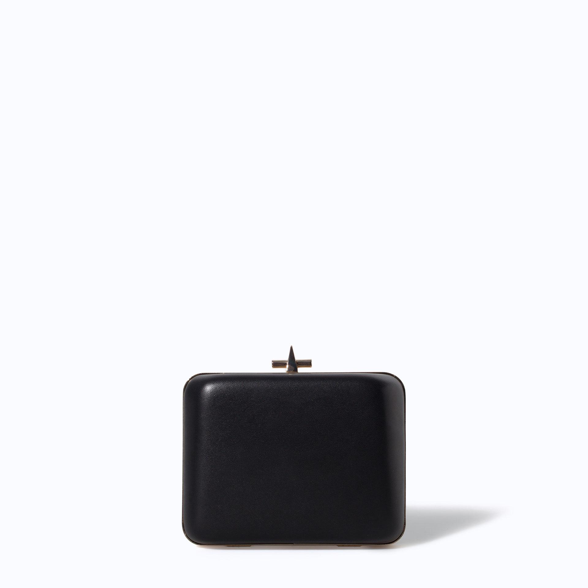 Zara Clutches Online 35