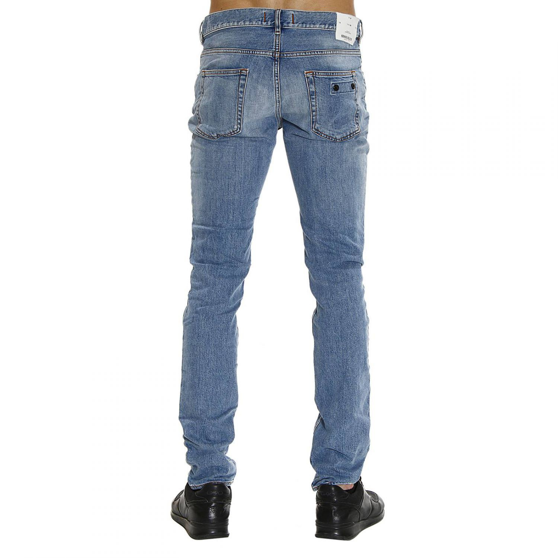 stone island jeans denim used skynni 11 once in blue for. Black Bedroom Furniture Sets. Home Design Ideas