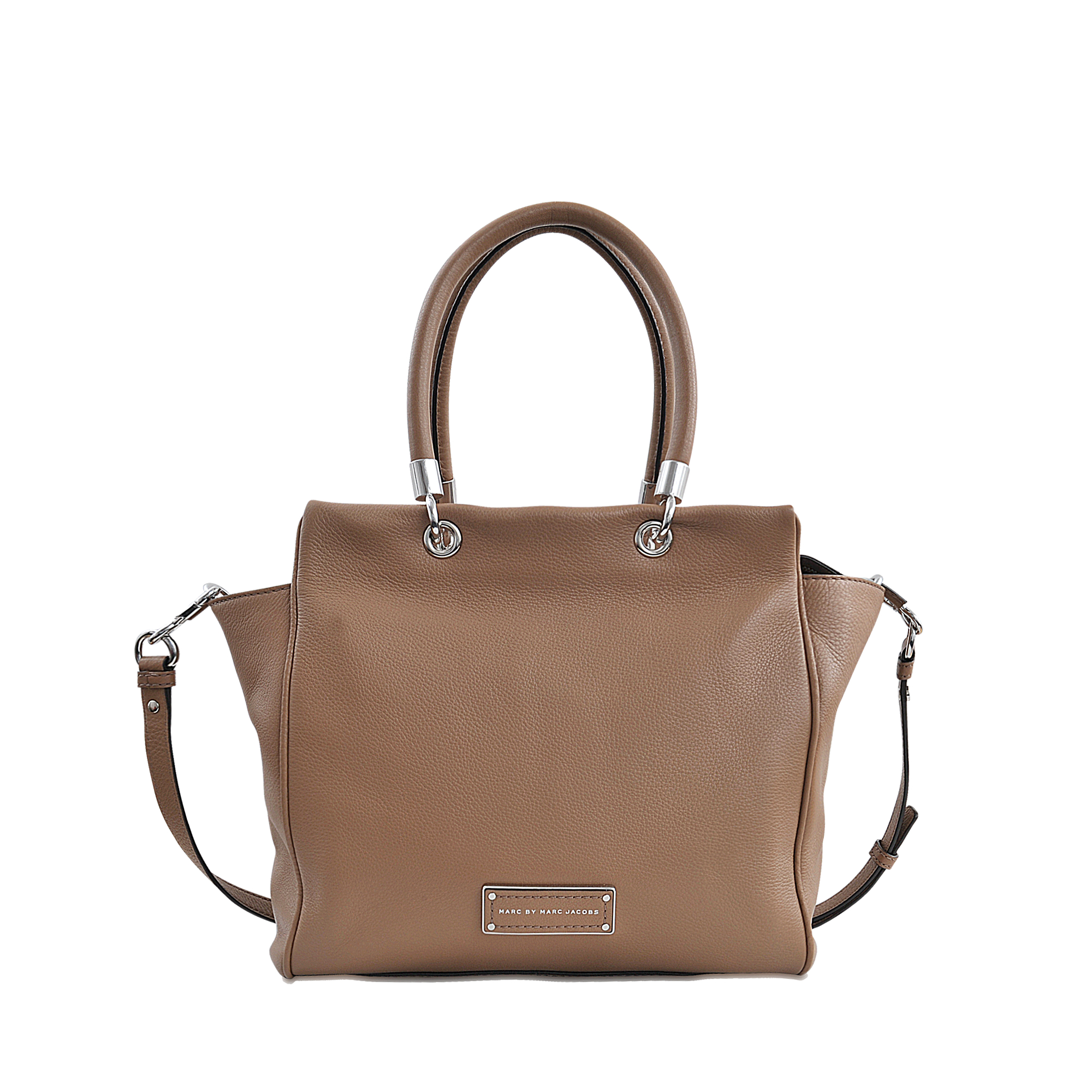 Marc By Marc Jacobs Too Hot To Handle Bentley Bag In Brown