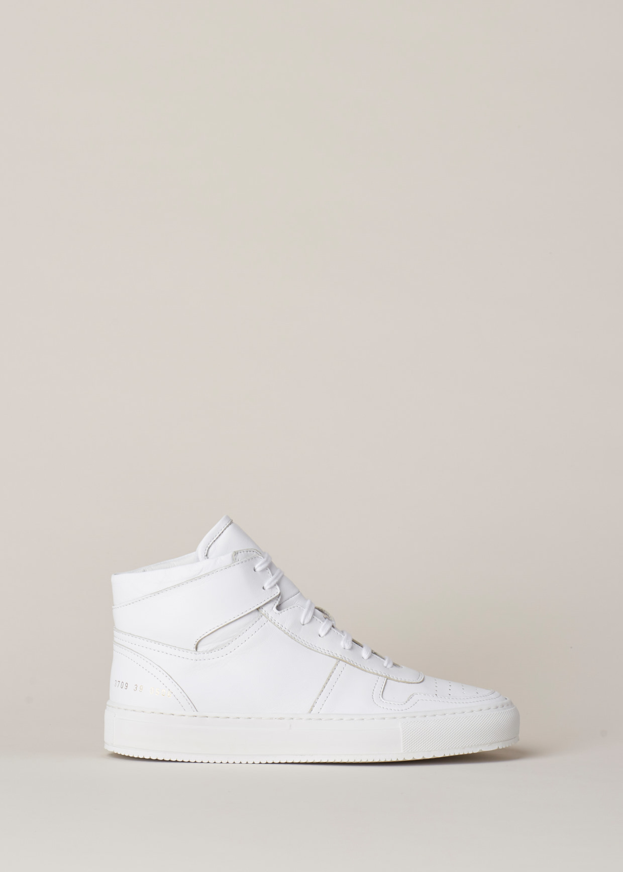 Womens BBall Leather Sneakers Common Projects EKgwGB3PO3