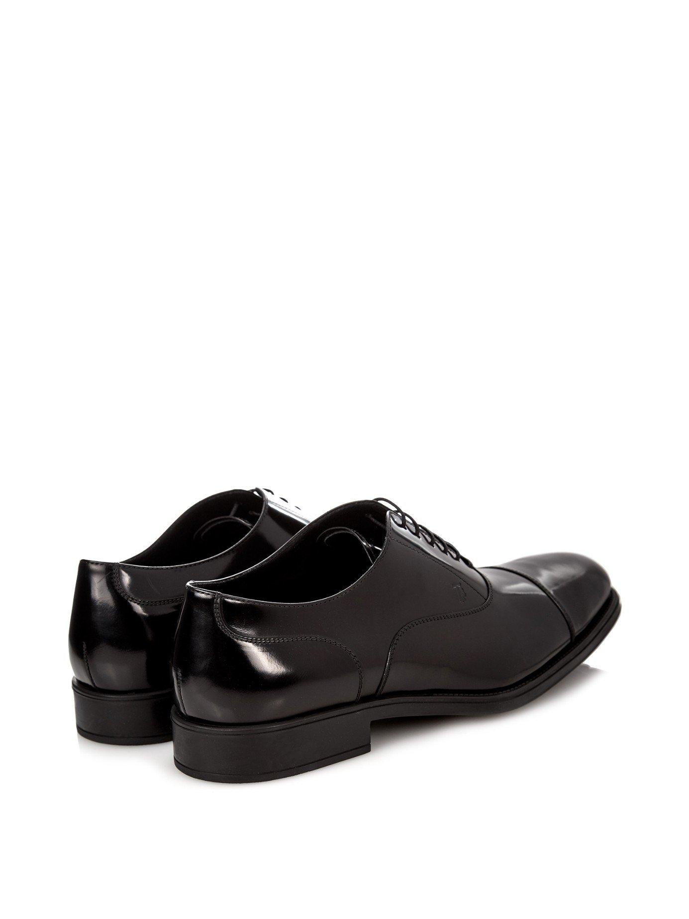Tod's lace up derby shoes store sale online EKuC5ZYXl