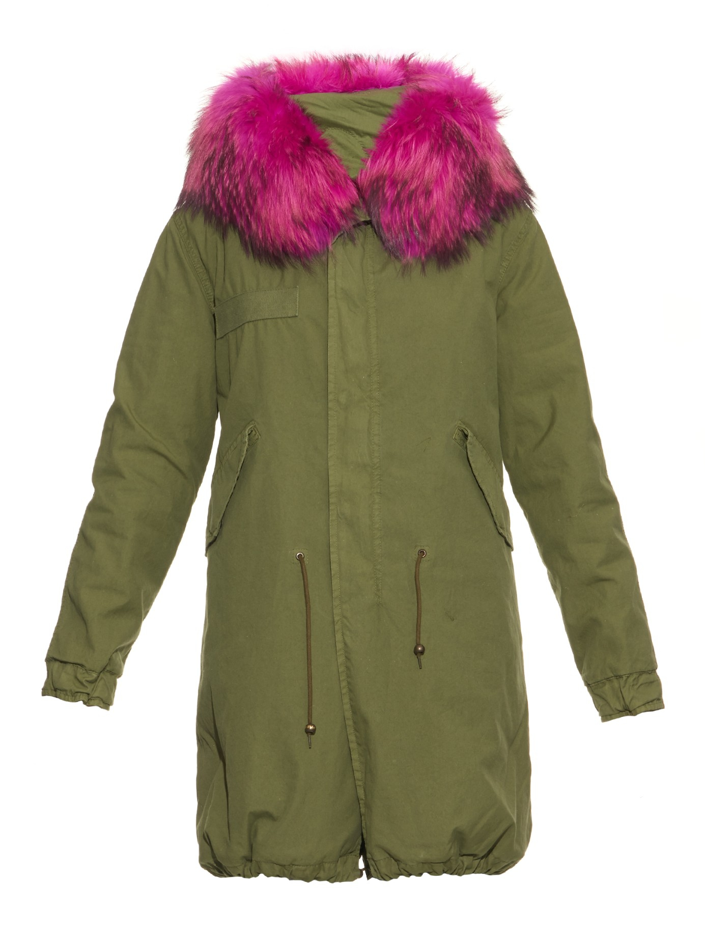 Cotton Jacket Women S