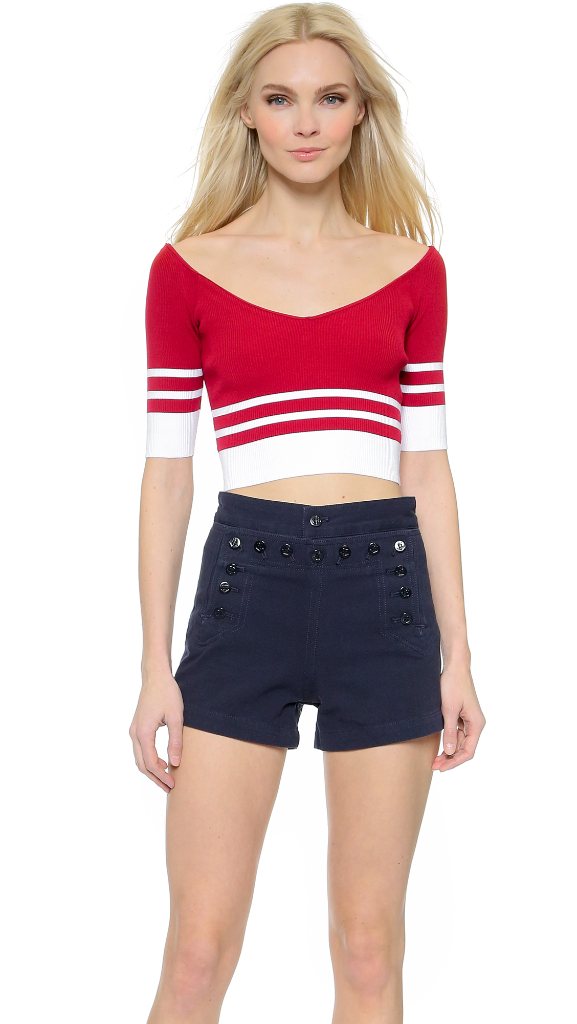 Read Crop top from the story ROBLOX IDS by erickaterry15 with 6, reads. games, sound, ids. Discover. Discover; tropical floral skirt W top and necklace red bustier & dark distressed jeans W/ Air Forces Flowy Blue Crop Top w/ White Shorts & Gladiators Spring Flowers Hair A/n blonde dreamy hair.