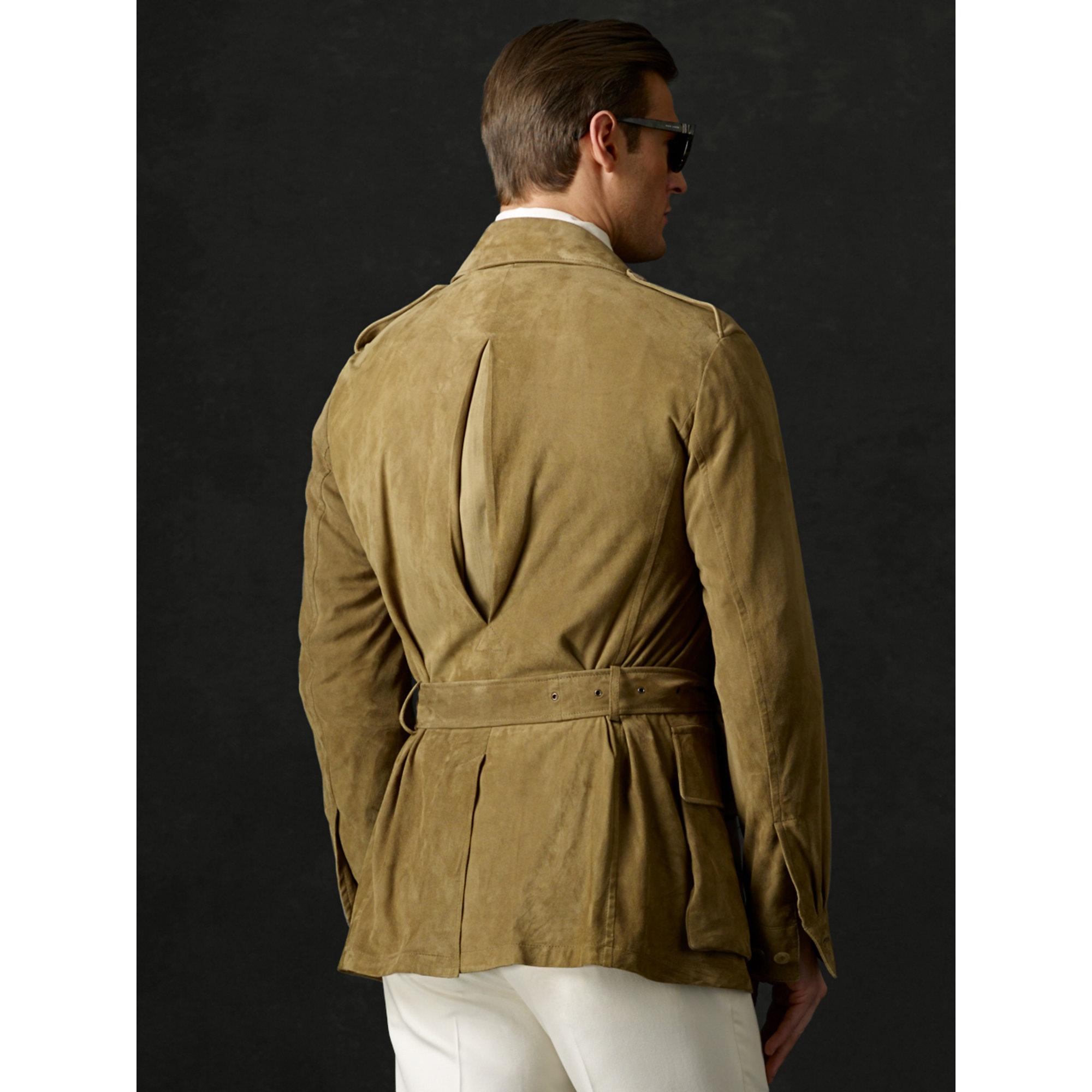 Denim And Supply Ralph Lauren Women S Military Jacket