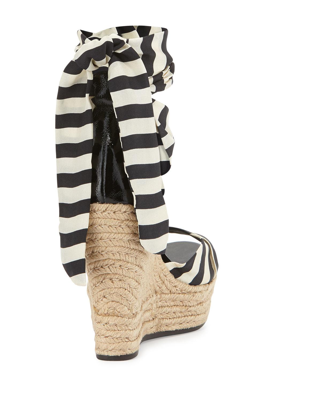 ugg women's lucianna stripe