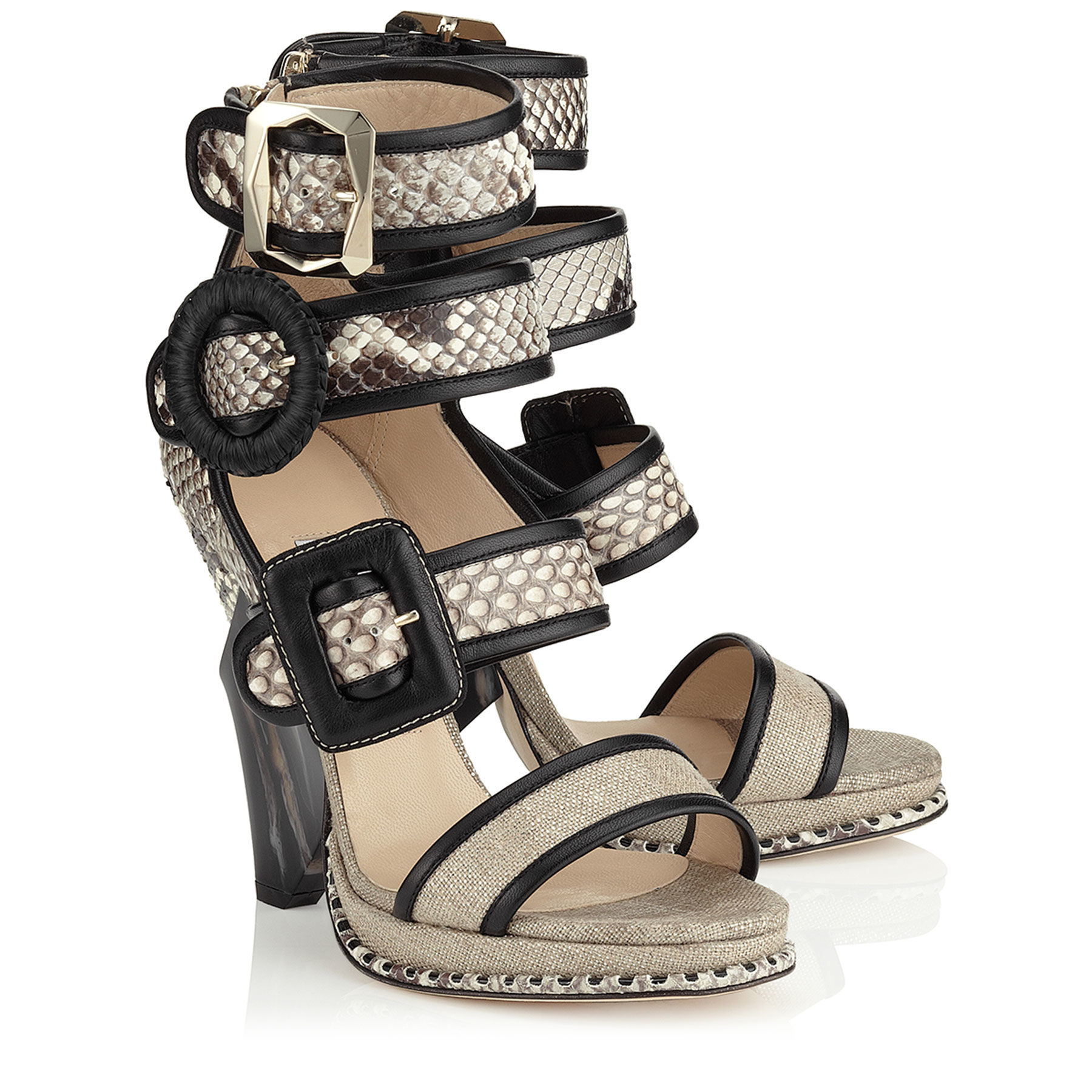 Kaya Brand Shoes