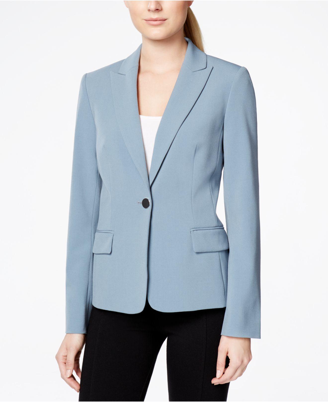Calvin Klein Womens Suits Macys