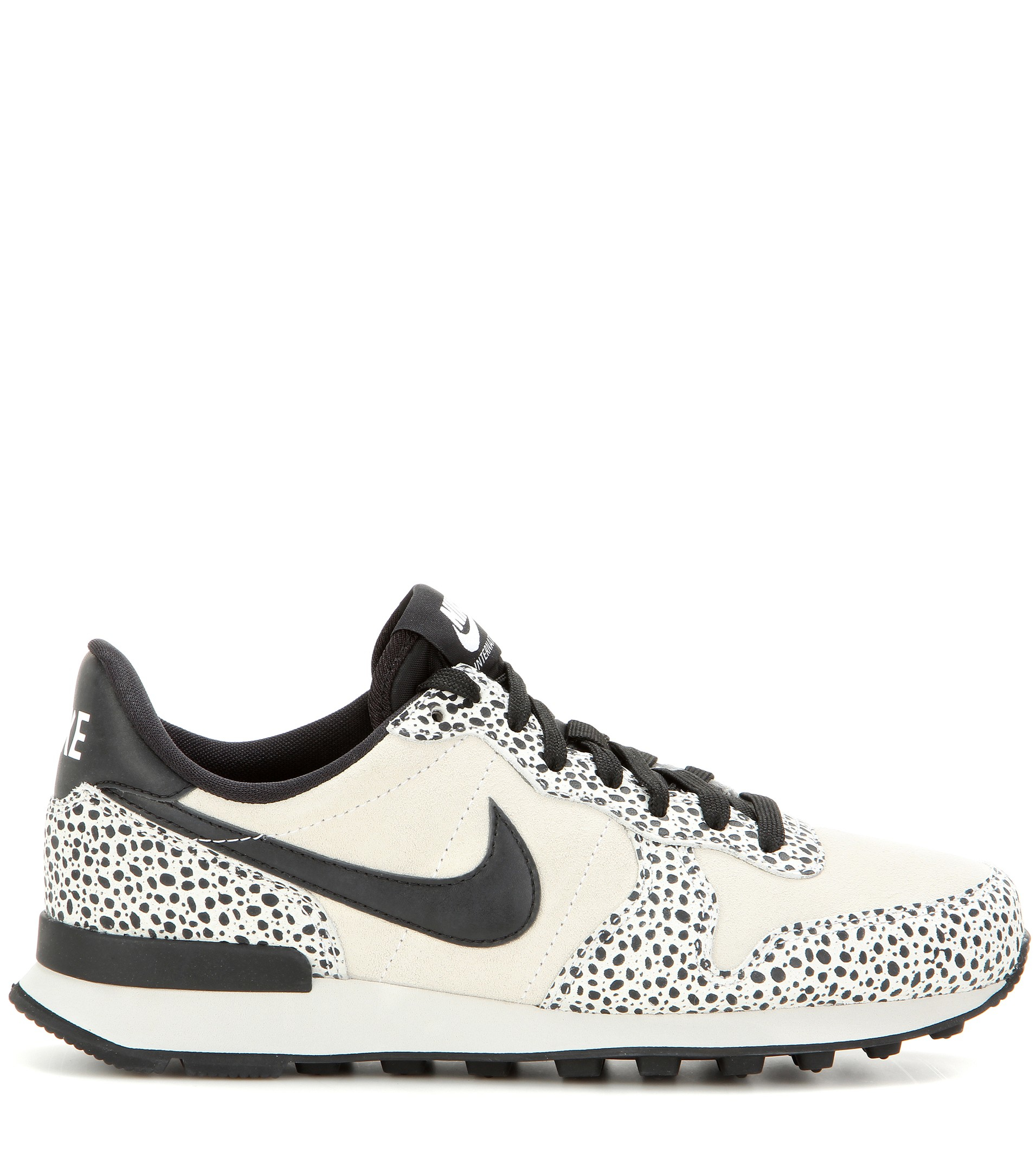 size 40 47fd6 0987f ... coupon for lyst nike internationalist premium sneakers in black 89fd4  a7b6e