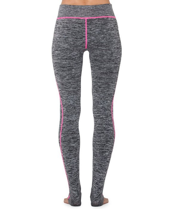 Electric Yoga Tranquil Legging In Pink