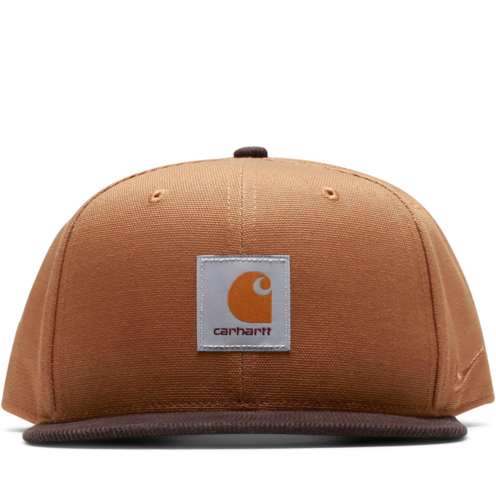 Lyst - Nike X Carhartt W.i.p. U Nrg Pro Cap in Brown 3e553a1cb130