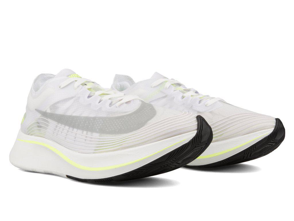 79ea7e7a5b64f Nike - White Zoom Fly Sp for Men - Lyst. View fullscreen