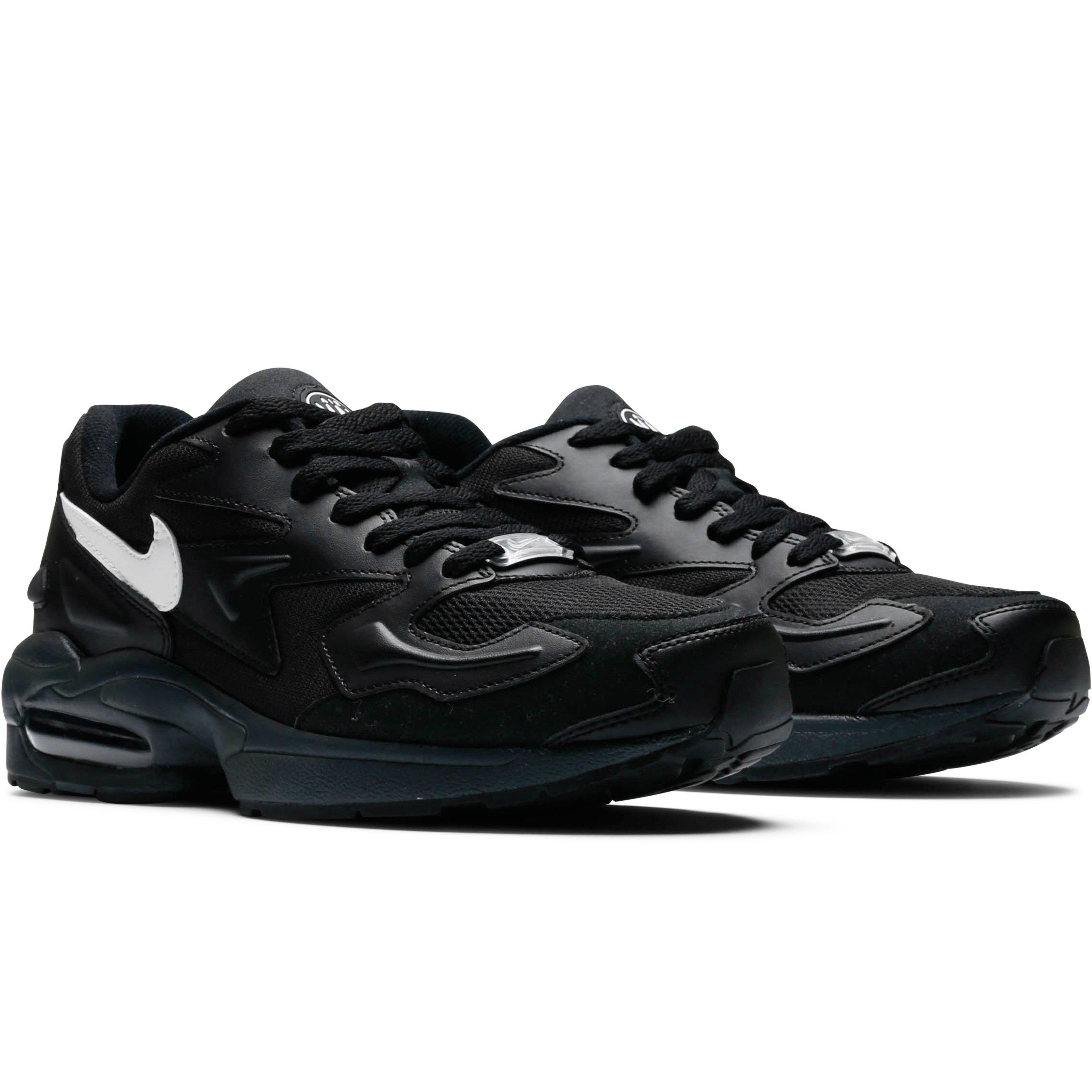 a254bdec8512 Nike - Black Air Max2 Light for Men - Lyst. View fullscreen
